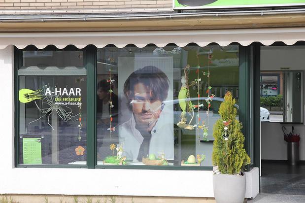 Kundenbild klein 4 A-Haar Die Friseure
