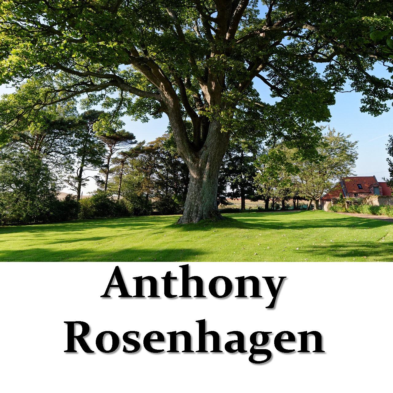 Anthony Rosenhagen