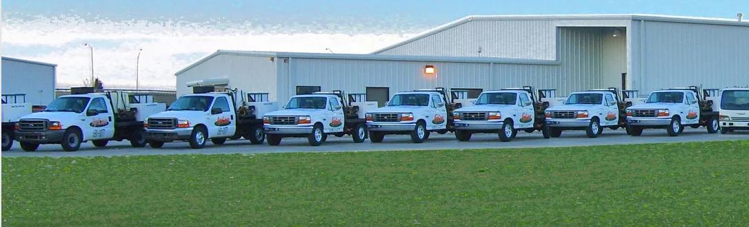 Agrilawn Inc.