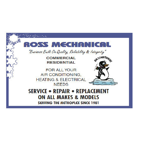 Ross Mechanical Services