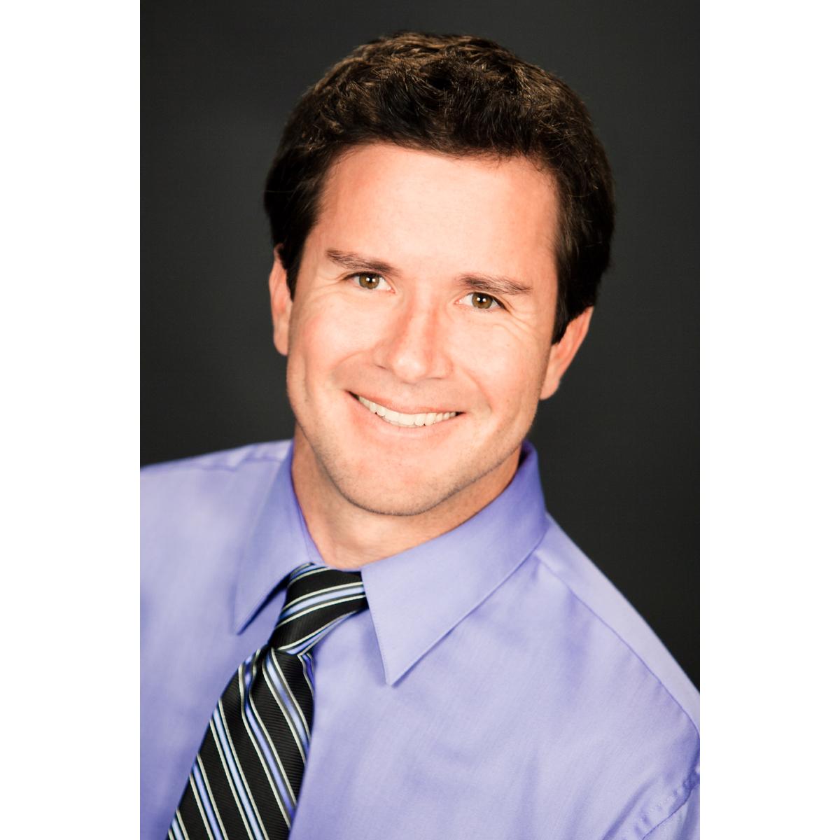 Dr. Andrew Huttenhoff Optometry