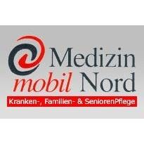 Medizin-mobil-Nord Cedric Macia GmbH Kranken-und Seniorenpflege