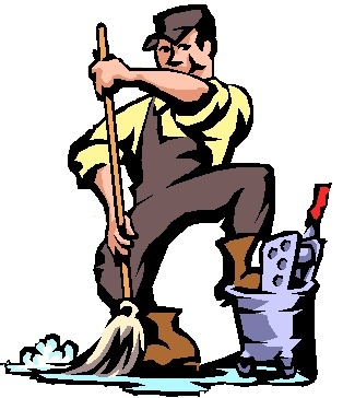 AJC Building Maintenance - Camarillo, CA - House Cleaning Services
