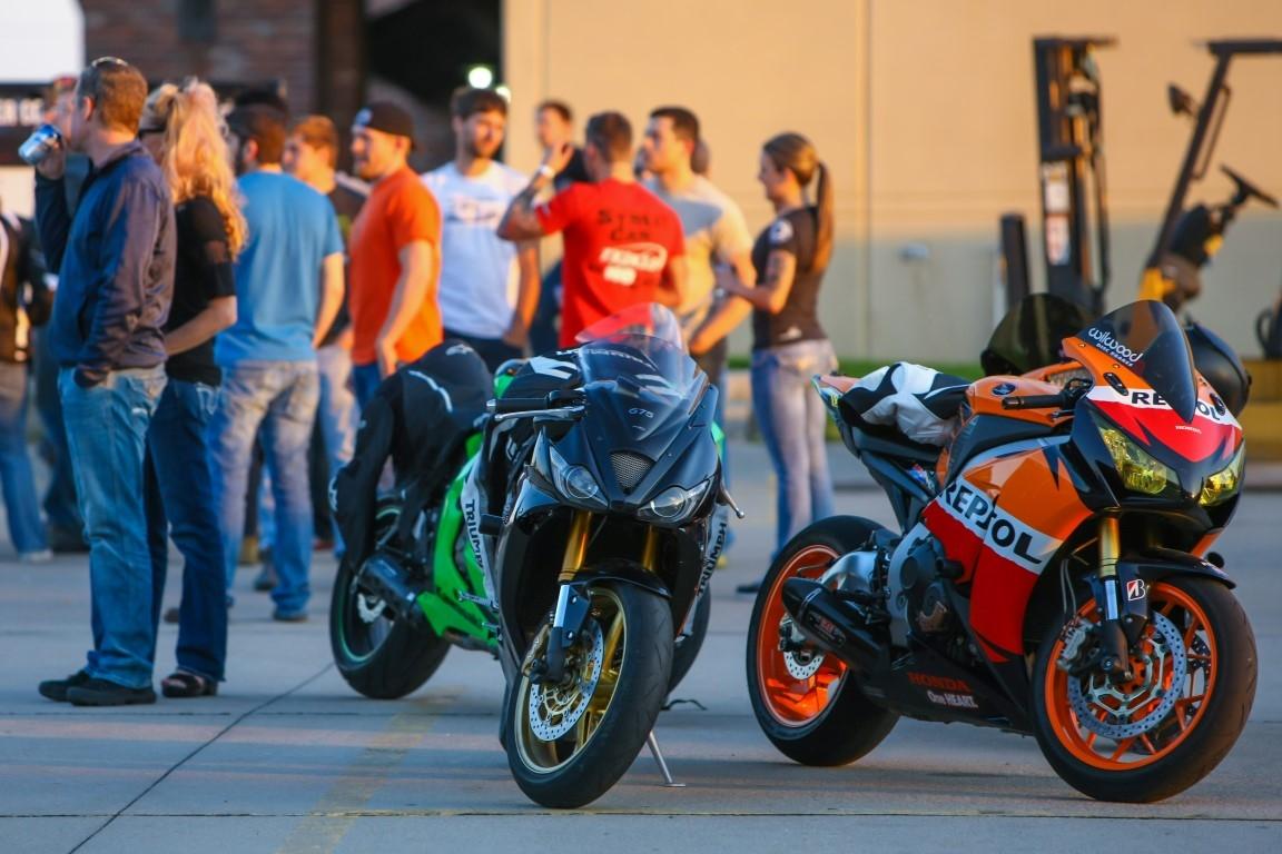 Dillon Brothers Yamaha Omaha