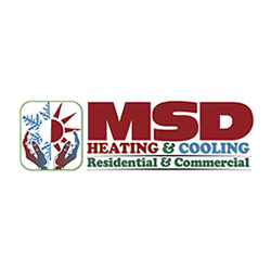 MSD Heating & Cooling - Medford, NY - Heating & Air Conditioning