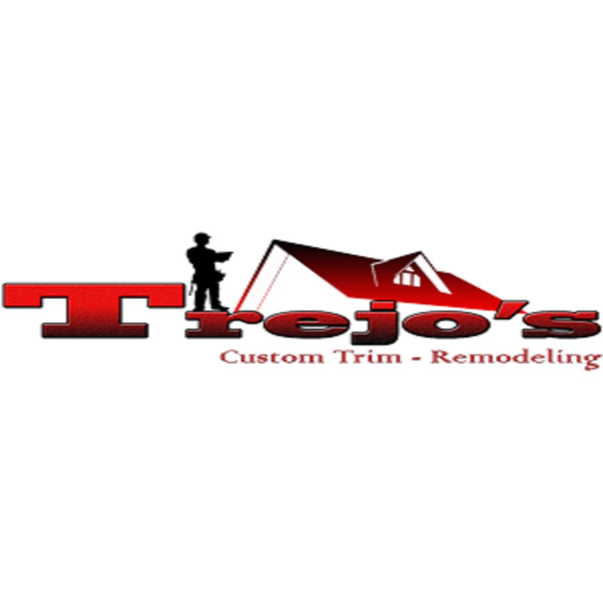 Trejo's Custom Trim & Remodeling Logo