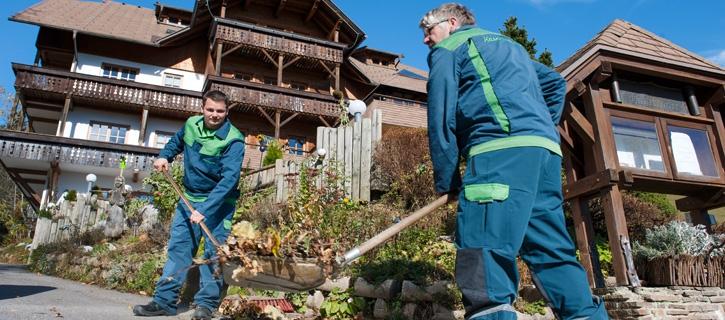 Maschinenring-Service Kärnten eGen