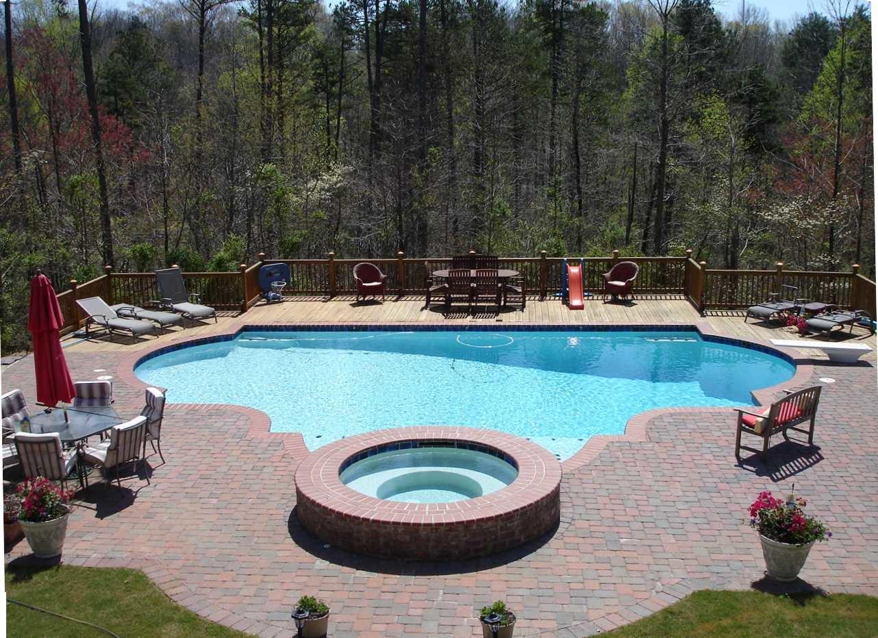 Aqua Design Pools & Spas, LLC in Cumming, Georgia 30040 ...