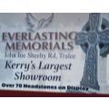 Everlasting Memorials Tralee