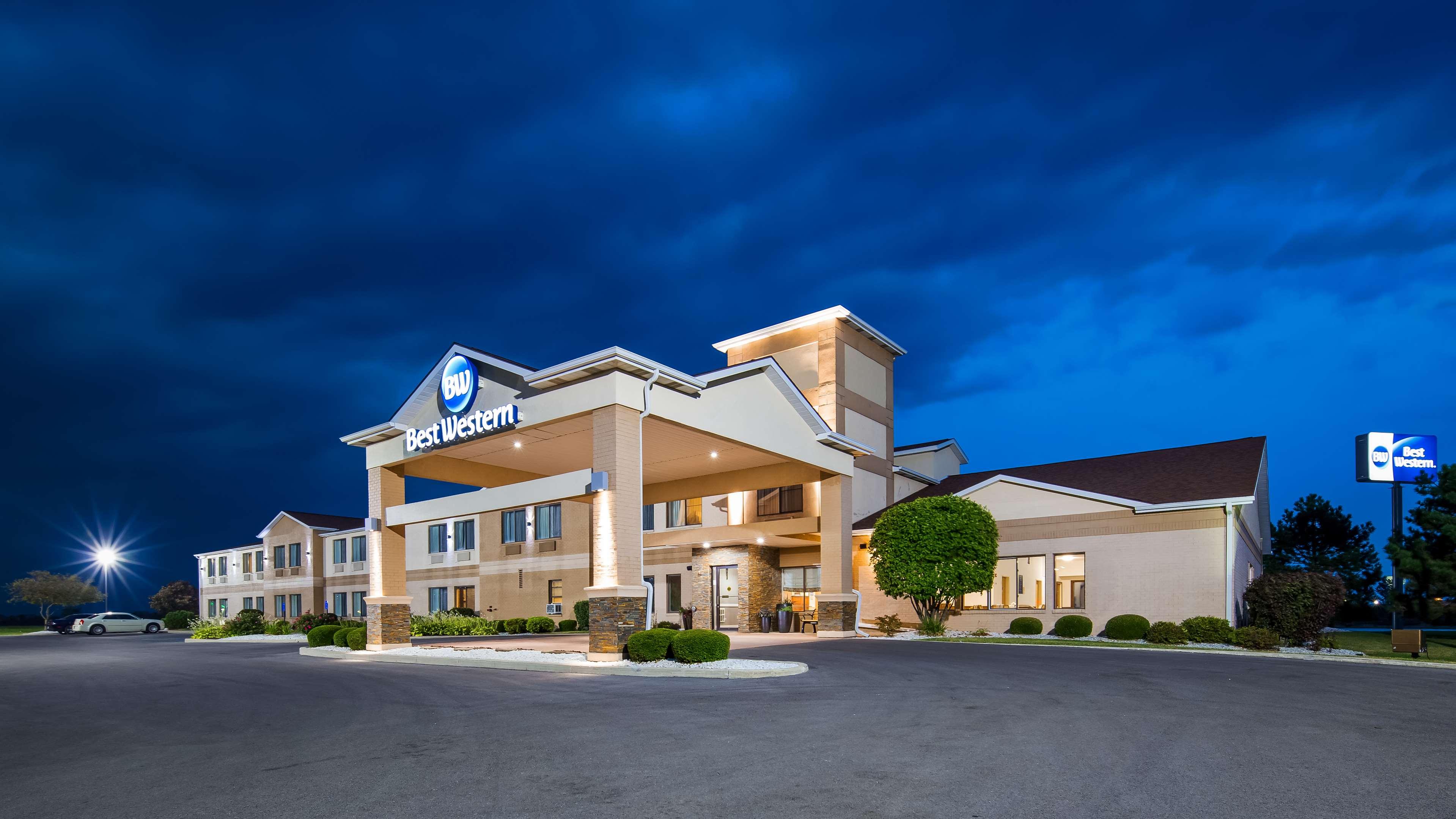 Casino near celina ohio