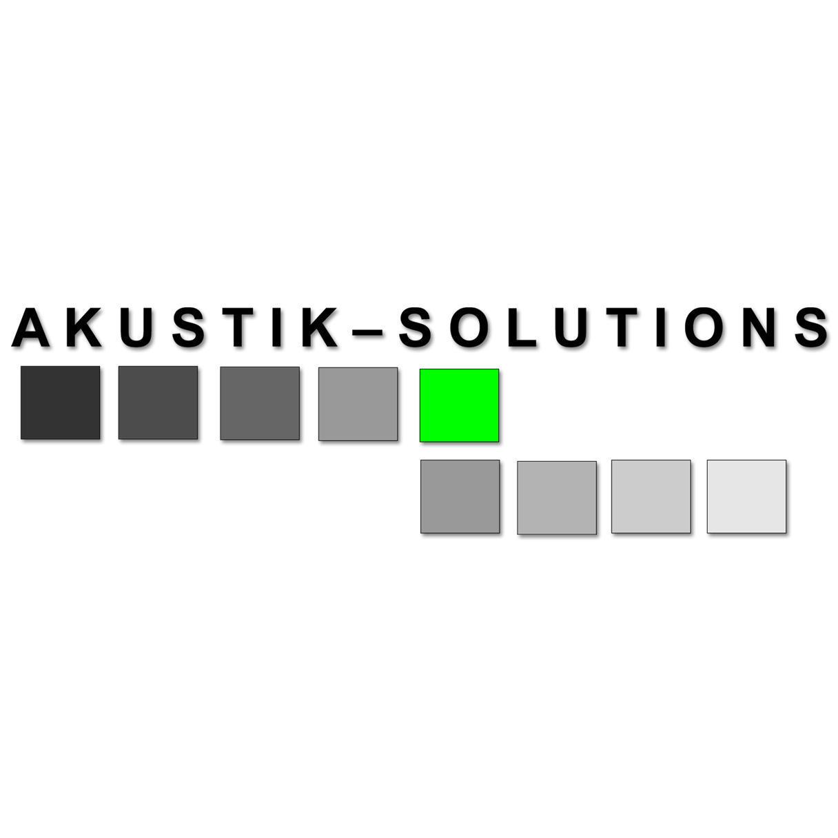 Bild zu Akustik-Solutions in Filderstadt