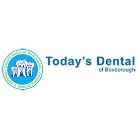 Today's Dental Of Boxborough