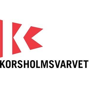 Korsholmsvarvet I Dalarö AB