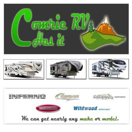 COMRIE RV of HERMISTON - Hermiston, OR 97838 - (888) 823-9809 | ShowMeLocal.com