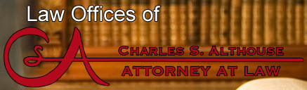 Law Offices Of Charles S. Althouse - ad image