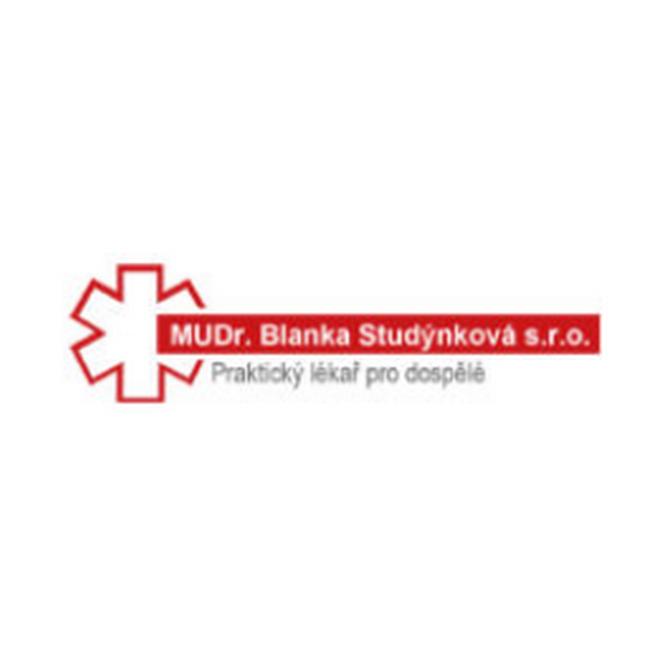 MUDr. Blanka Studýnková s.r.o.