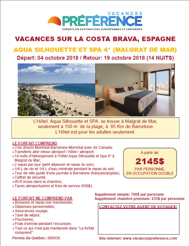 Voyage Azur Soleil