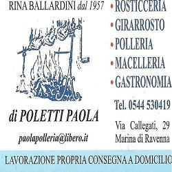Polleria Paola e Matteo - Butcher Shop - Ravenna - 0544 530419 Italy   ShowMeLocal.com