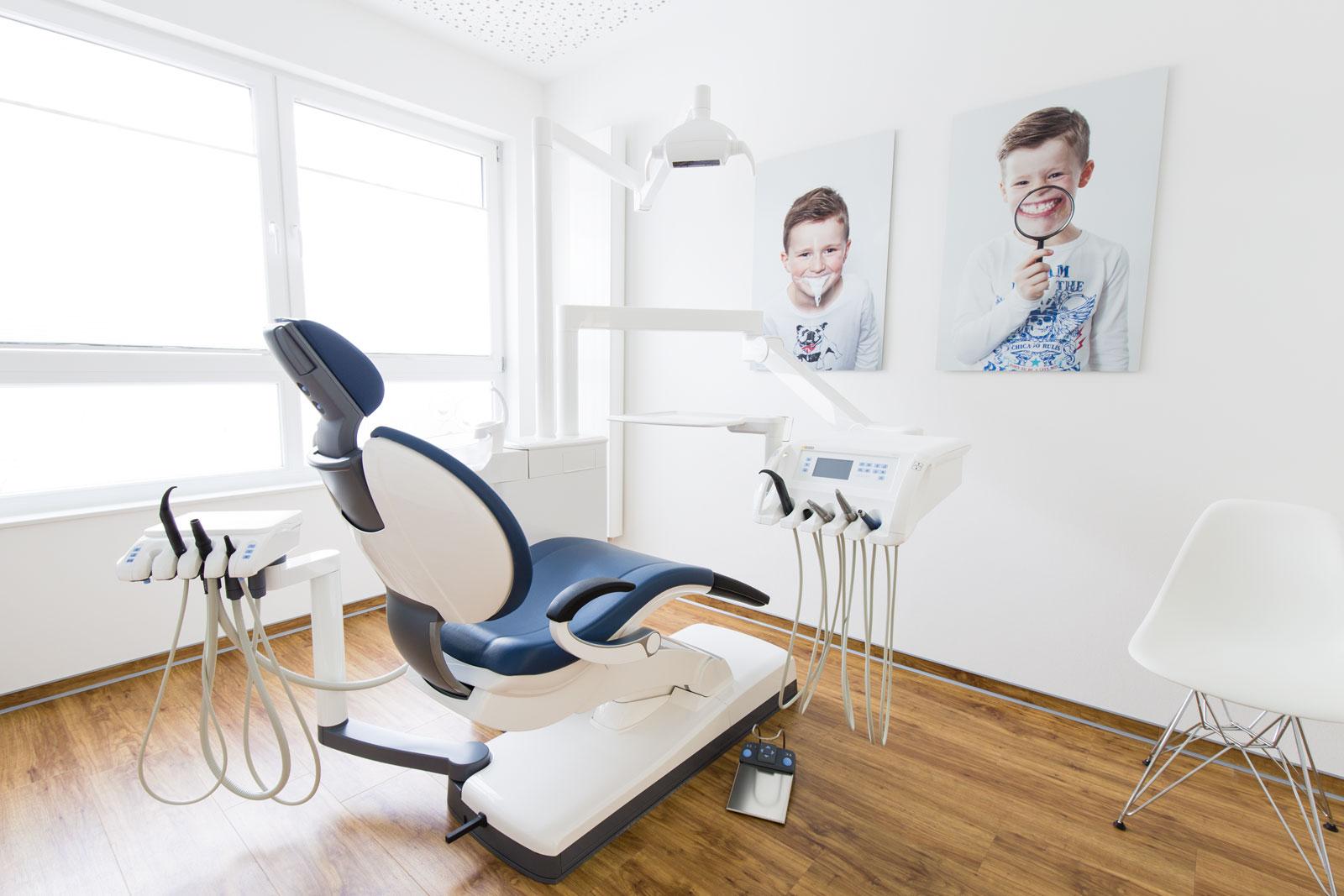 Zahnarztpraxis Dr. Bremer