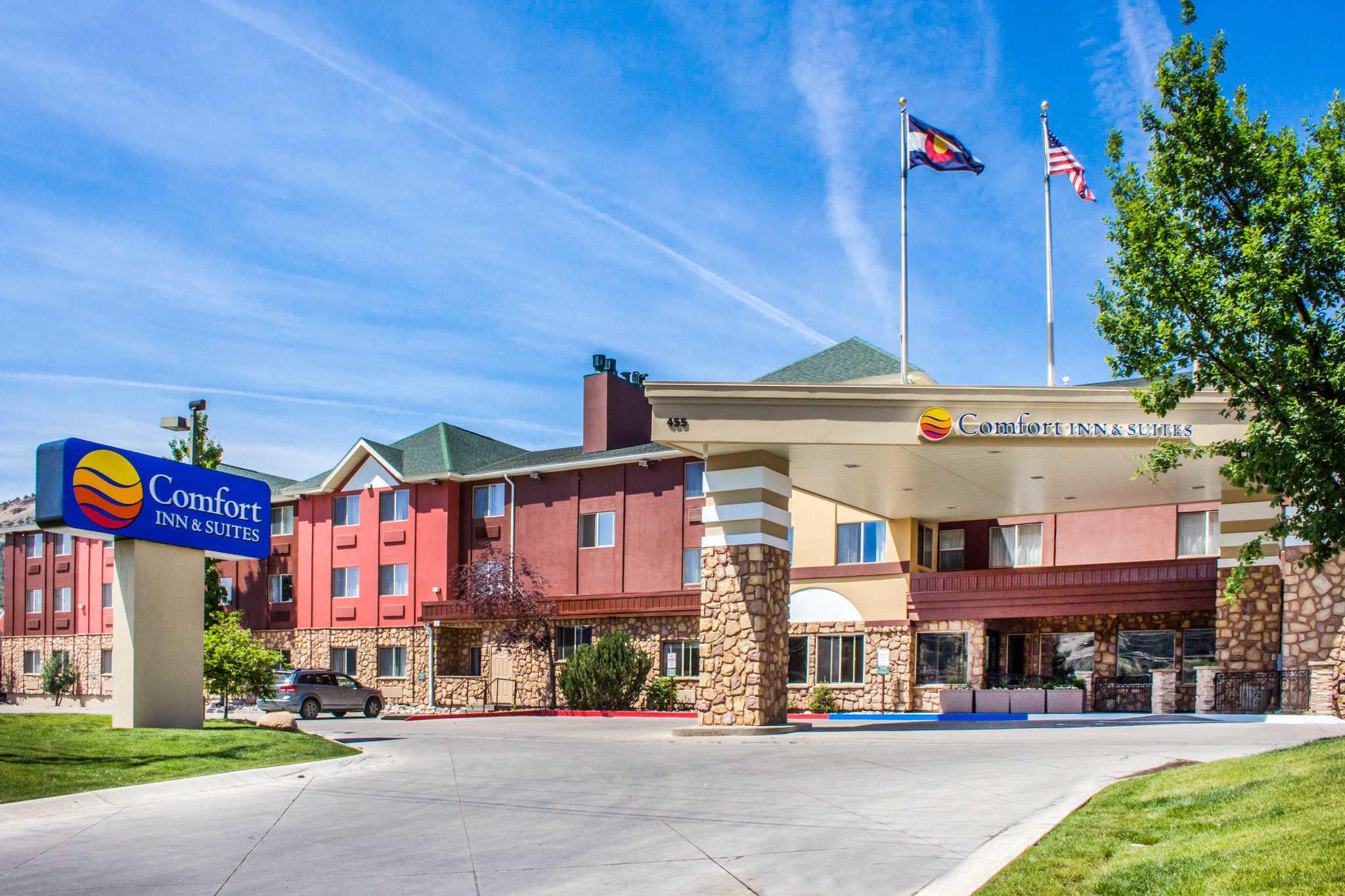 Durango Hotels And Motels
