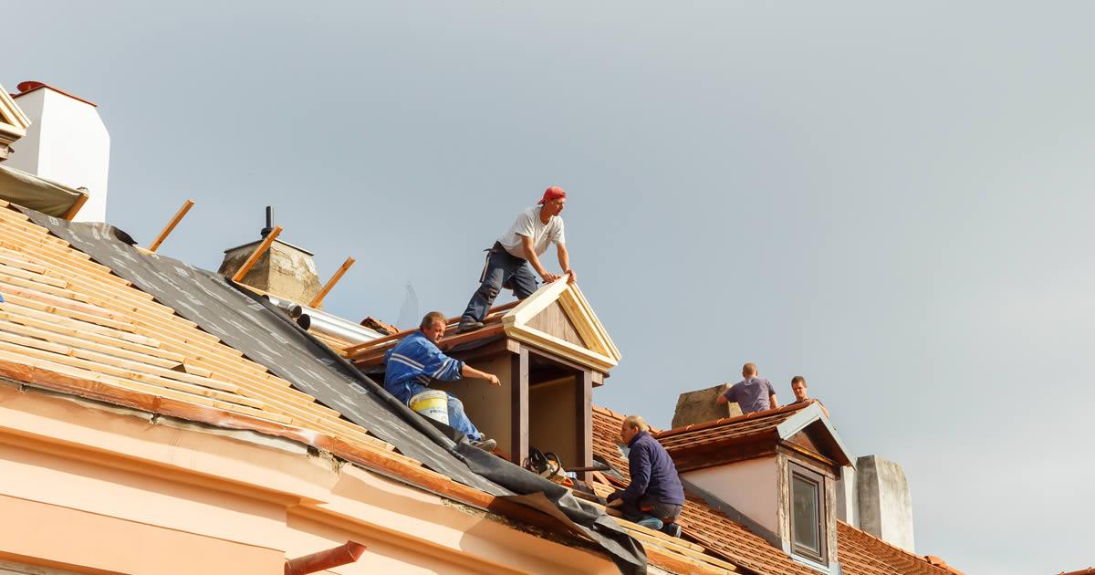 Campbells Precision Roofing Denver North Carolina Nc