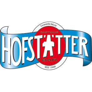 Gasthaus Hofstätter - Hirzbauer Anton Logo