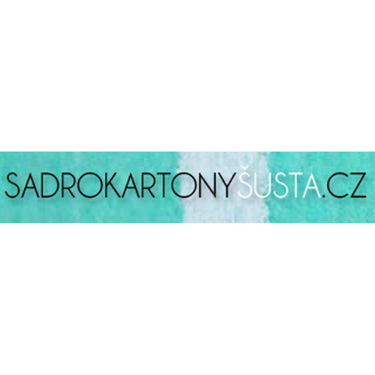 Sádrokartony - František Šusta