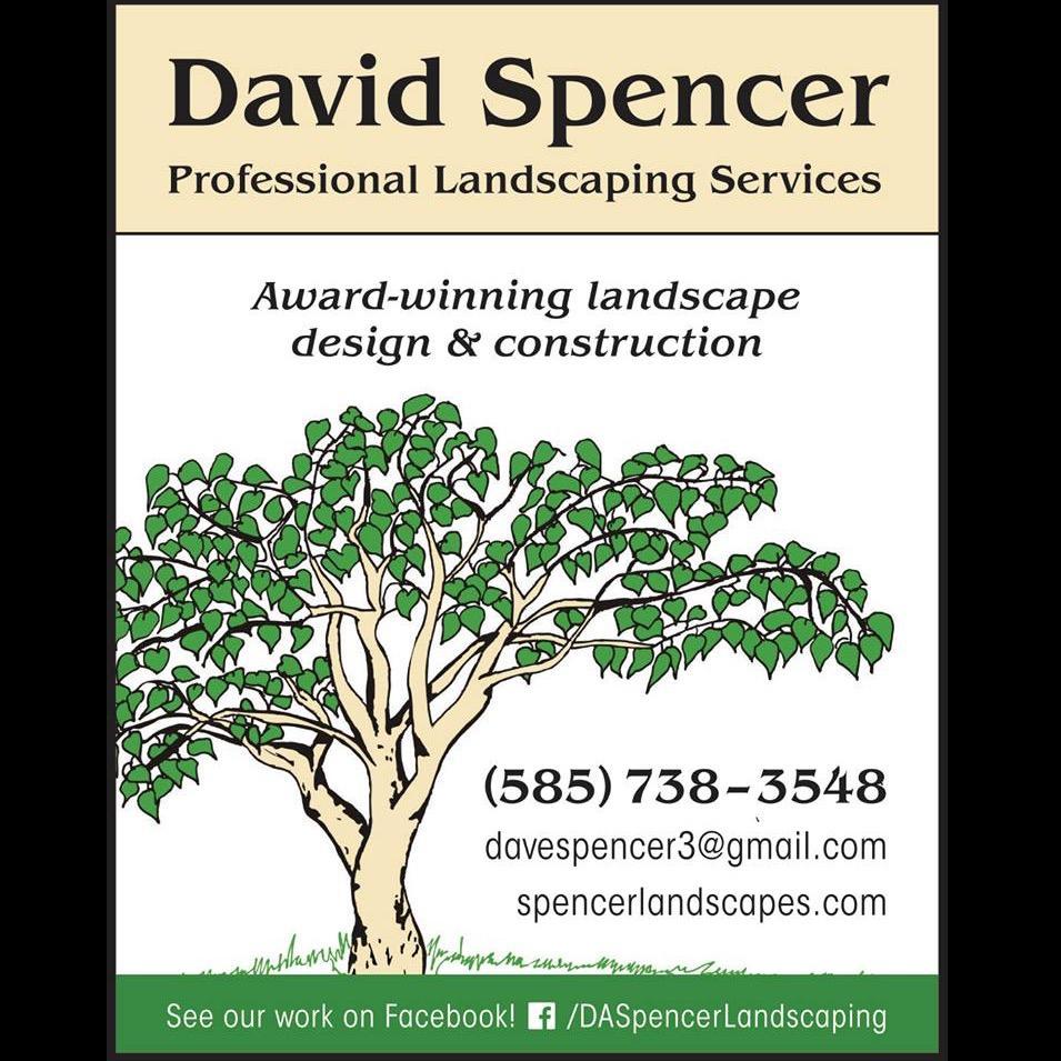 David Spencer Professional Landscaping Services