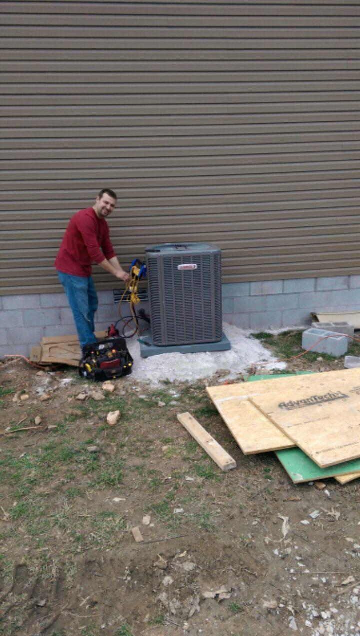 Mike Dutton Heating and Cooling