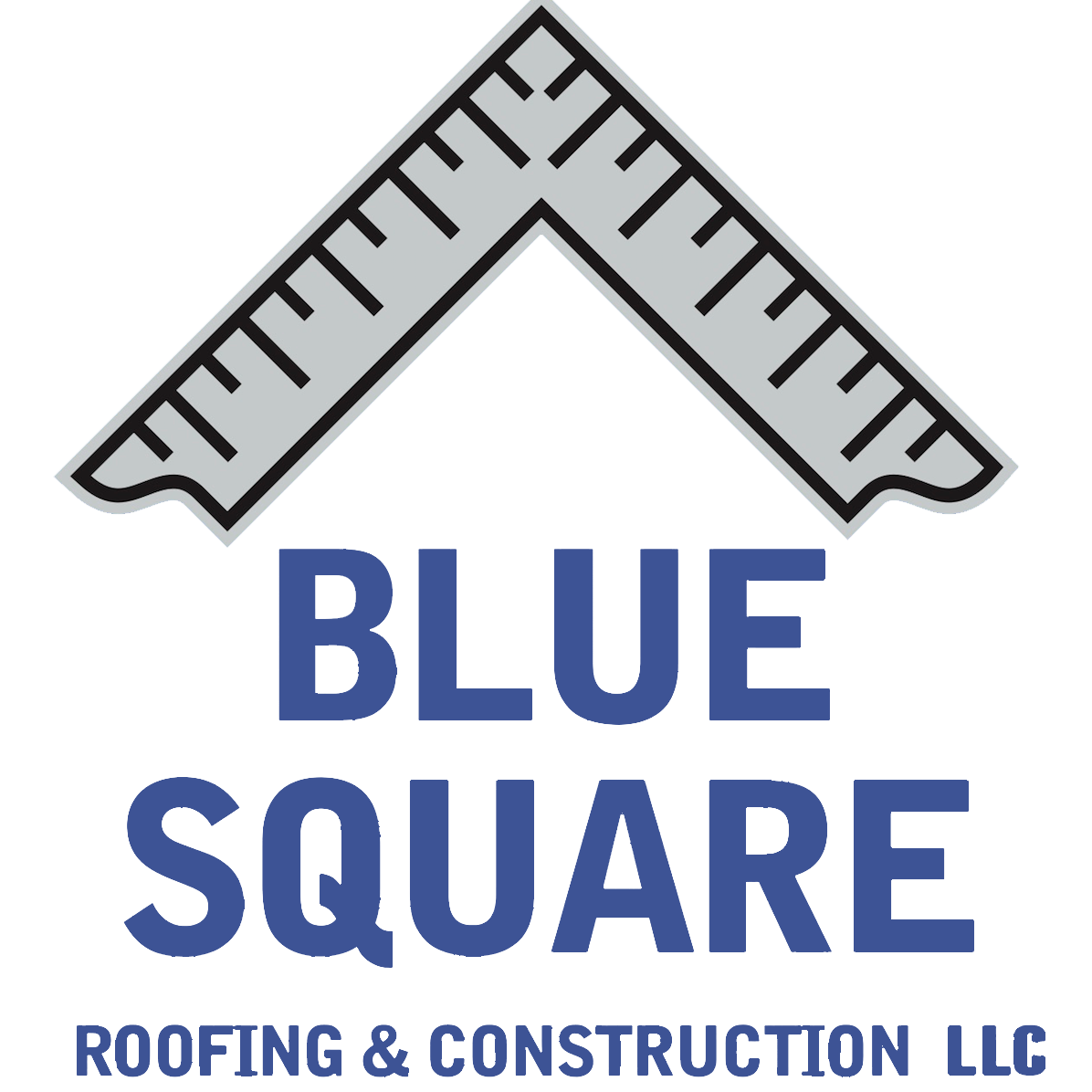 Blue Square Roofing