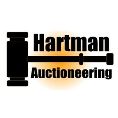 Hartman Auctioneering
