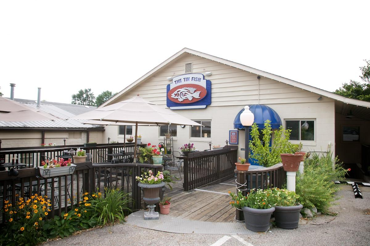 Tin fish newburgh coupons near me in newburgh 8coupons for Where can i buy fresh fish near me
