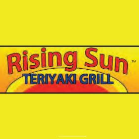 Japanese Restaurant in WA Battle Ground 98604 Rising Sun Teriyaki Grill 1710 SE 9th Ave Suite 114 (360)666-2339