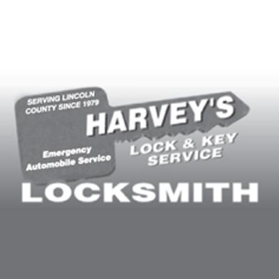 Harvey's Lock & Key Service