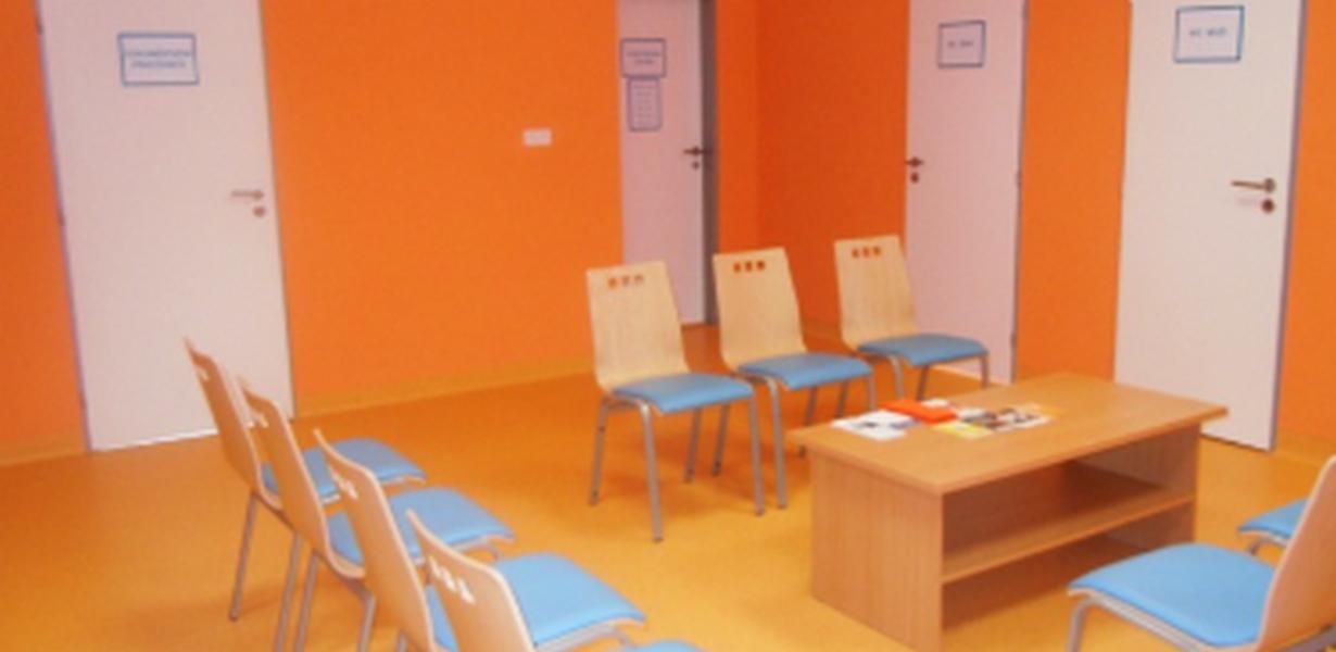 CNS-CENTRUM TŘINEC s.r.o., Privátní psychiatrická a psychosomatická klinika