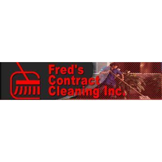Fred's Contract Cleaning