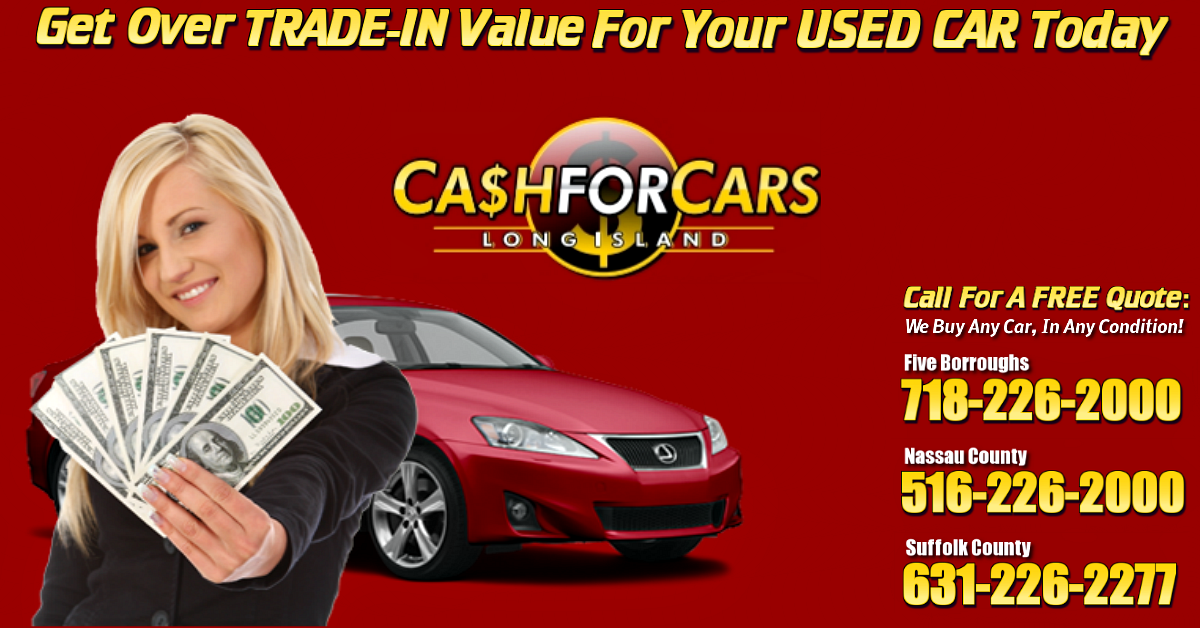 Cars For Cash Long Island Reviews