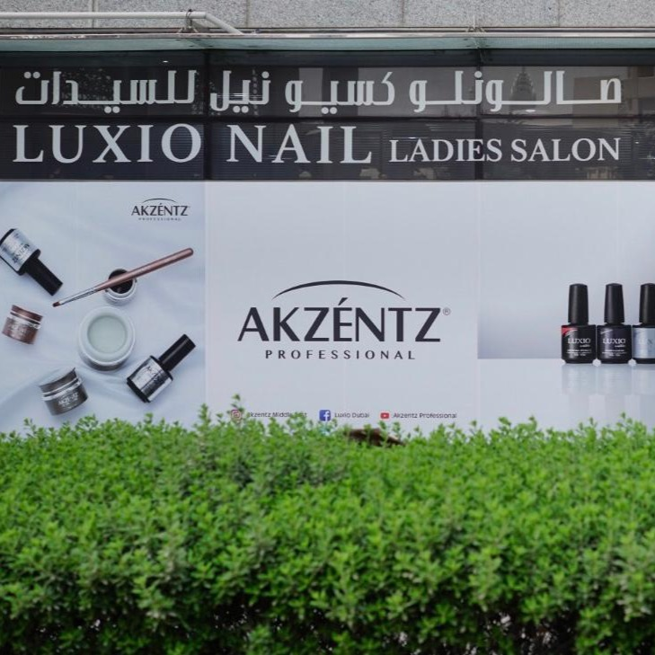 Luxio Nail Ladies Salon