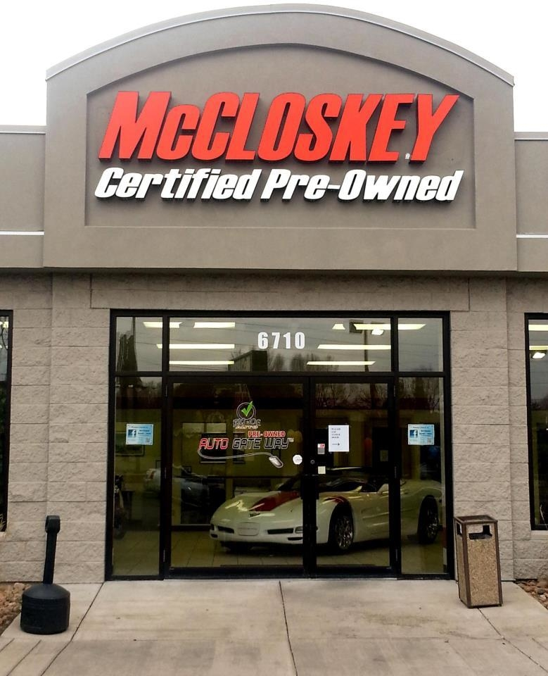 Mccloskey Imports 4x4 39 S In Colorado Springs Co Whitepages