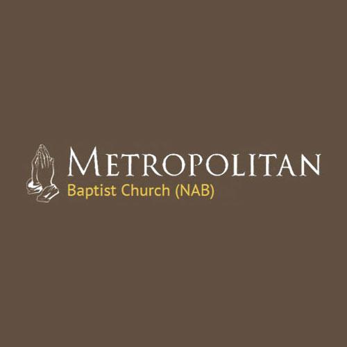 Metropolitan Baptist Church (Nab) - Fargo, ND 58103 - (701)237-6183 | ShowMeLocal.com