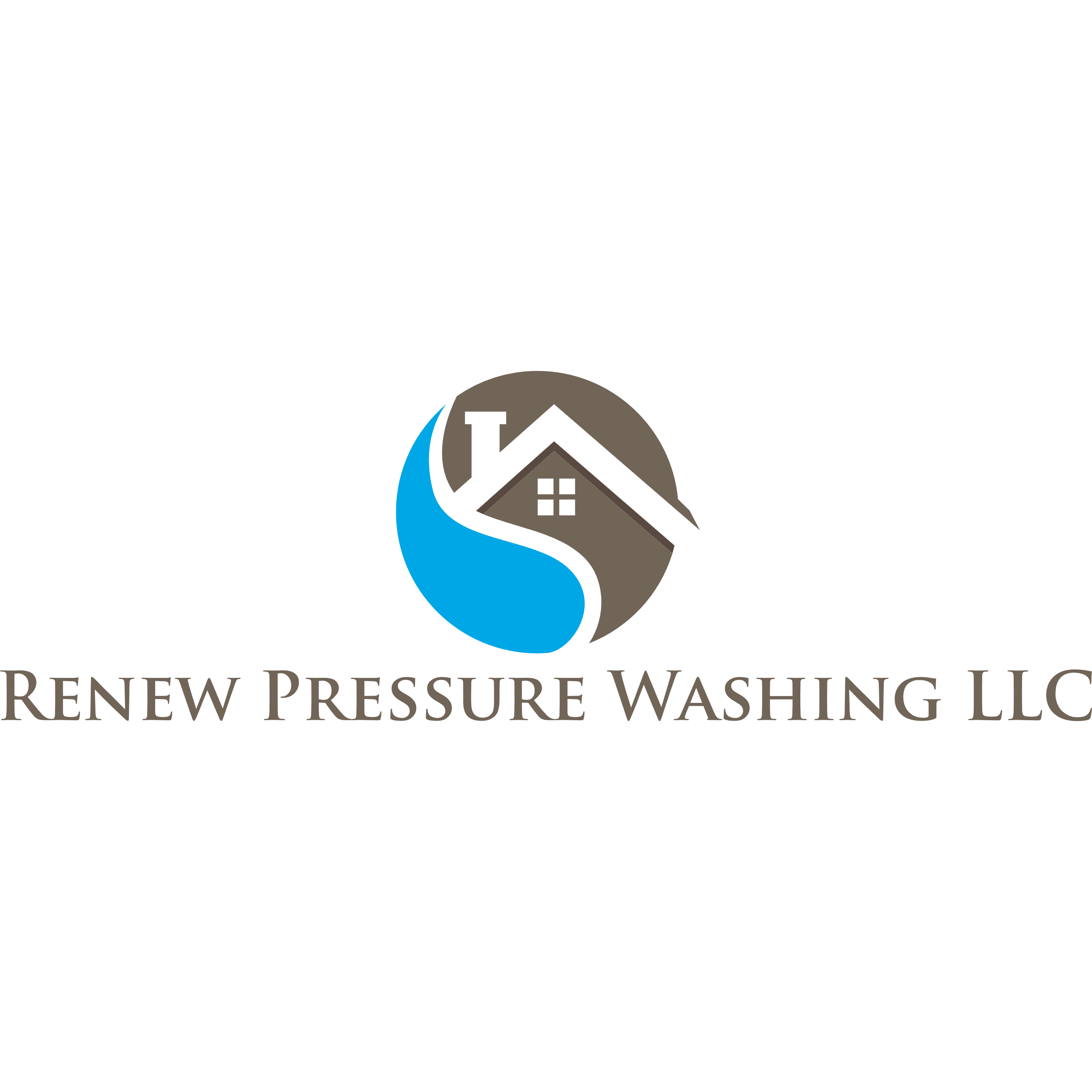 Renew Pressure Washing LLC - Iola, WI 54945 - (715)498-5532 | ShowMeLocal.com