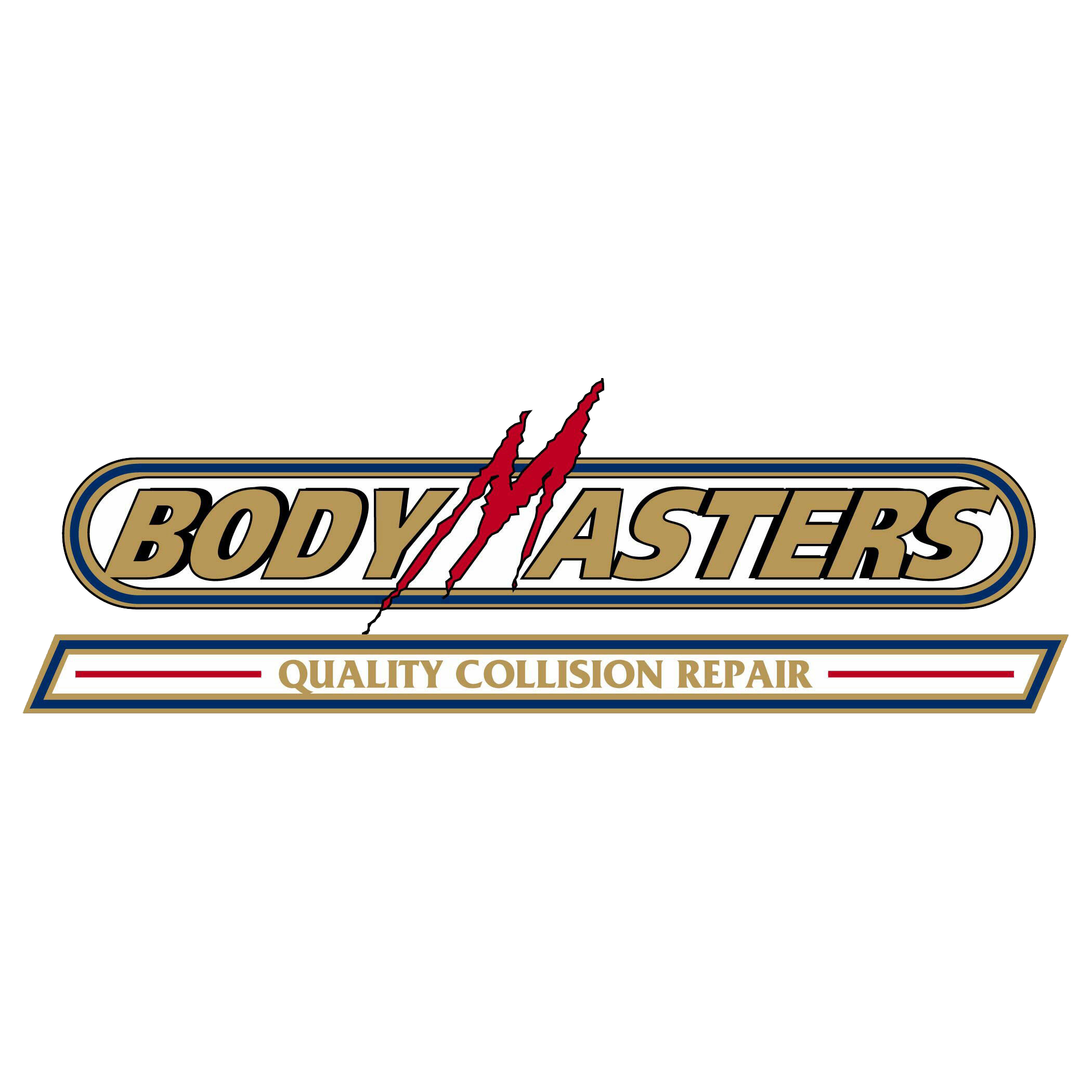 Yellow Pages Directory Inc  by Bodymasters Quality Collision