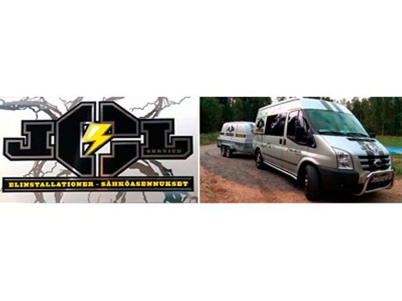 JCL Service Oy Ab