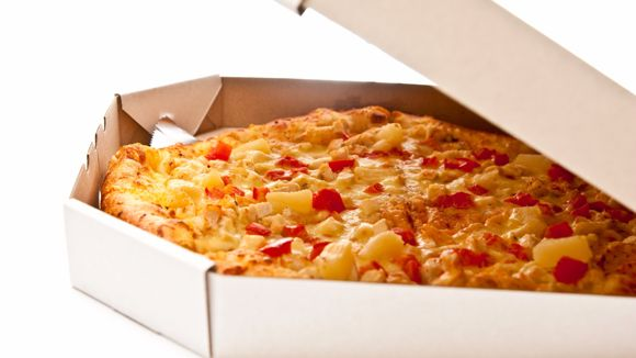 Hakunilan Pizza