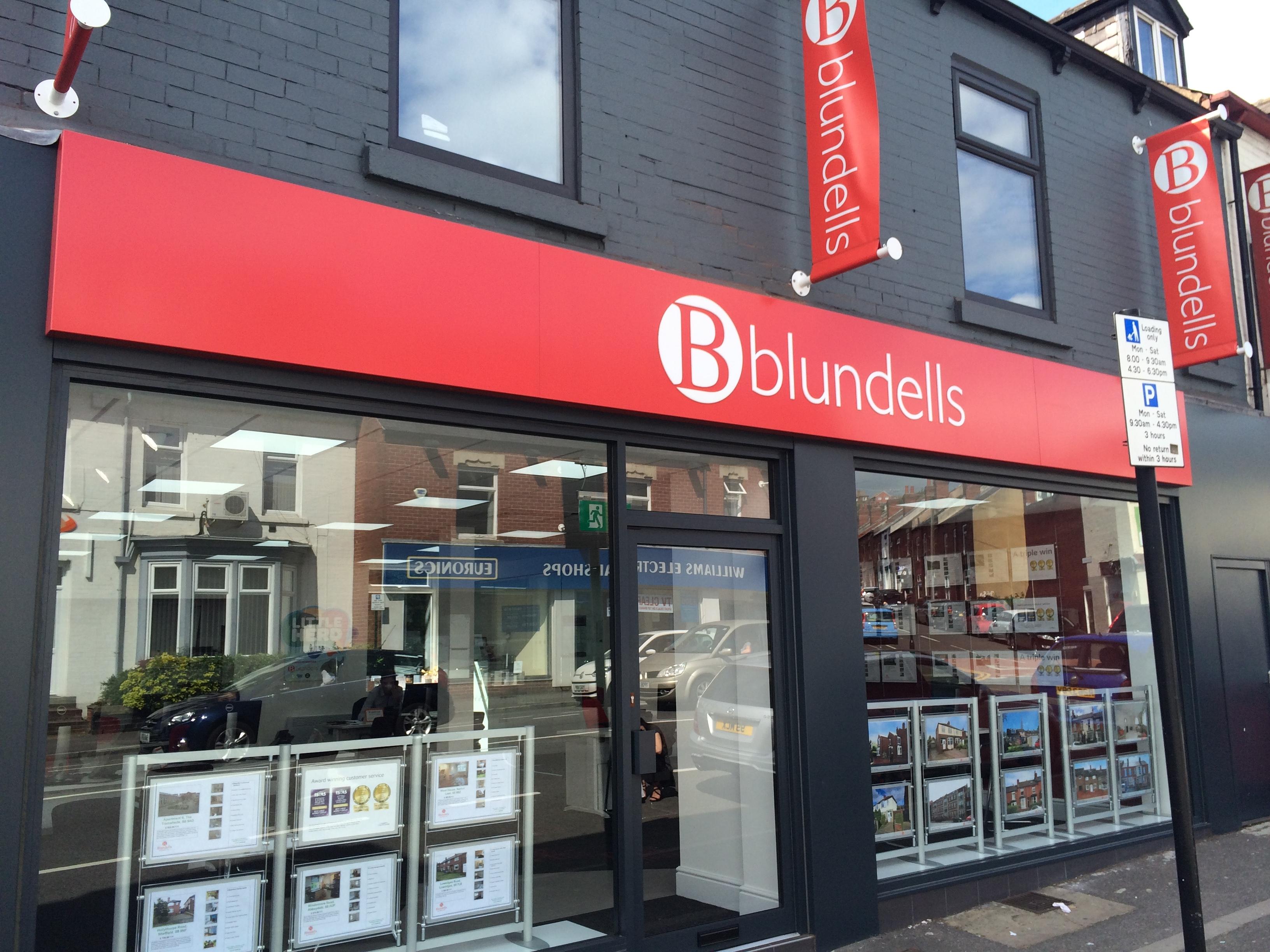 Blundells Estate Agents Woodseats