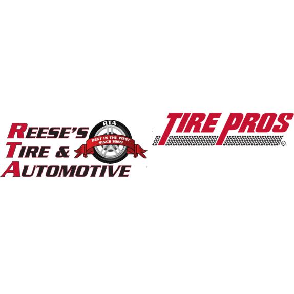 Reese's Tire & Automotive Tire Pros