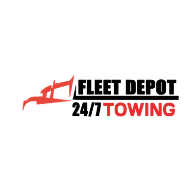 Fleet Depot Towing