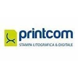 Printcom Tipografia Stampa Litografica e Digitale