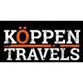KÖPPEN TRAVELS