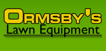 Ormsby's Lawn Equipment